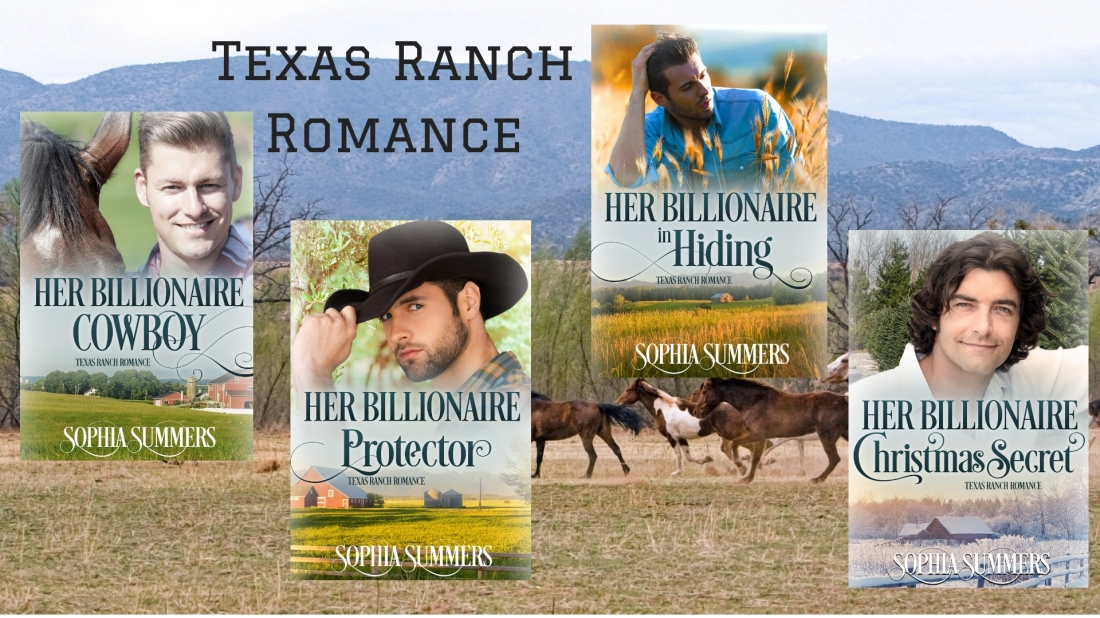 Texas Ranch Romance